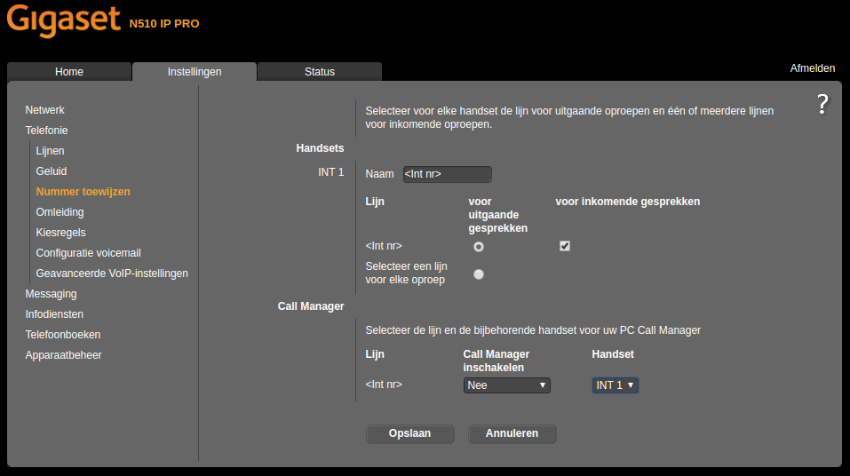 Manually Upgrade the Firmware of your Gigaset …